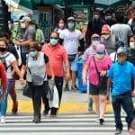 Coronavirus en Perú: casos confirmados ascienden a 1 349 847
