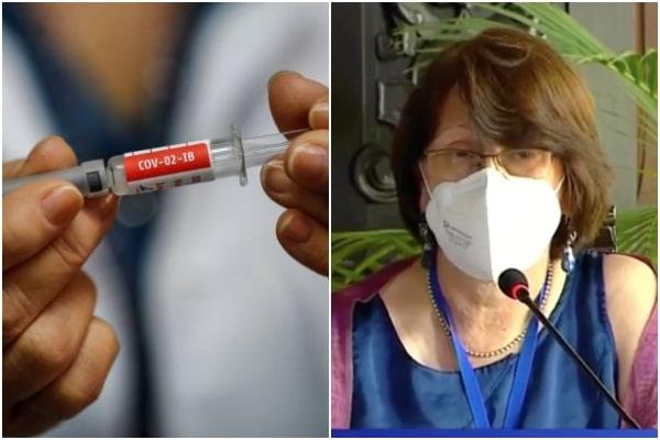 Pilar Mazzetti: Primer lote de dosis de vacuna de Sinopharm llegará «en medio de la cuarentena»