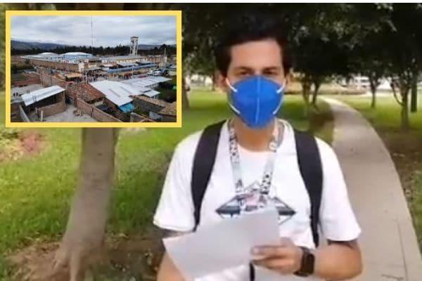 Joven pasó cinco días en una prisión de Huancayo por error