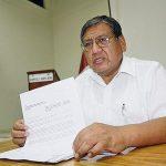 Arnaldo Vite: Piura sigue abandonada por el Gobierno