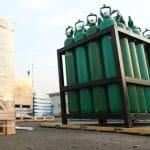 Óscar Ugarte: «A partir del lunes están llegando las importaciones de oxígeno desde Chile»