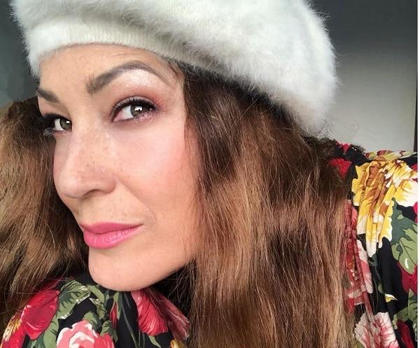 Edith Tapia padeció cáncer al pulmón
