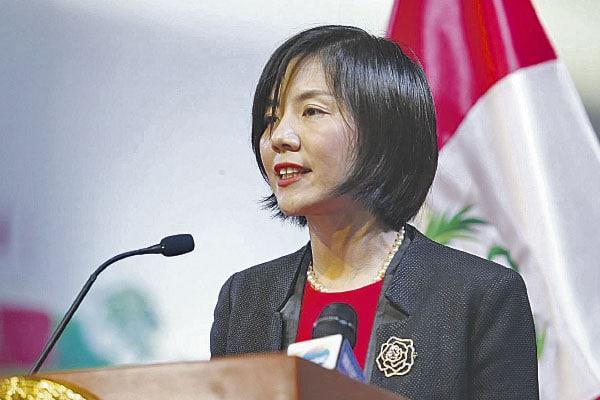 China dispuesta a aumentar su inversión en el Perú