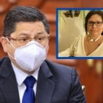 Ministro de Justicia saluda que Poder Judicial haya aprobado la eutanasia para Ana Estrada