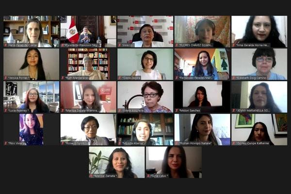 Investigadoras de UPN ganan Concurso Internacional KIWIE 2020