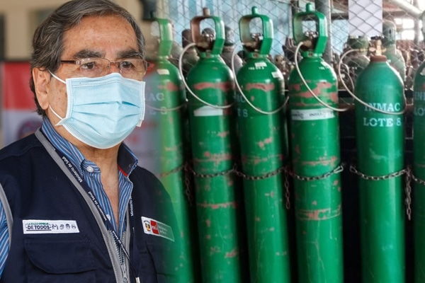 Minsa cancela contrato con la UNI para fabricación de plantas de oxígeno por incumplimiento en entregas