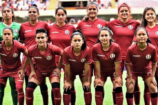 Copa Libertadores Femenina 2021: Universitario tendrá como rivales a Corinthians, Nacional y América de Cali