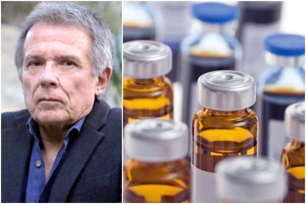 Antonio Pratto: No se podrá vacunar a miembros de mesa si no llegan más dosis en febrero y marzo