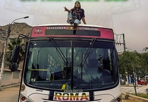 La Romana: Famosa TikToker se lanza como cantante