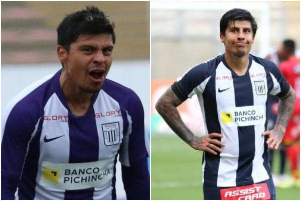 Patricio Rubio no va más en Alianza Lima