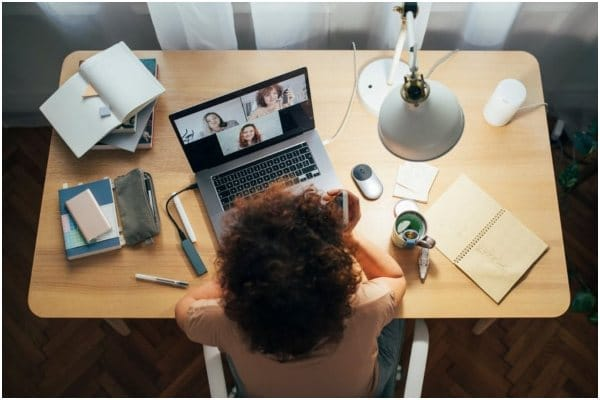 Teletrabajo en cuarentena: ¿Qué necesitas para una labor remota más eficiente y segura?