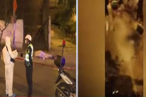 San Juan de Miraflores: repartidor venezolano es asesinado a balazos por desconocidos