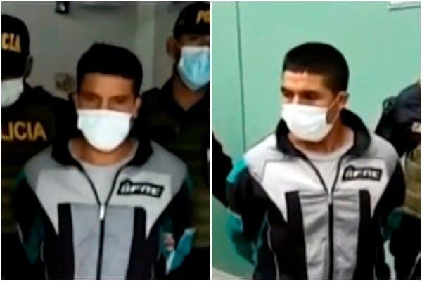 Ventanilla: capturan a sujeto acusado de haber asesinado a su expareja