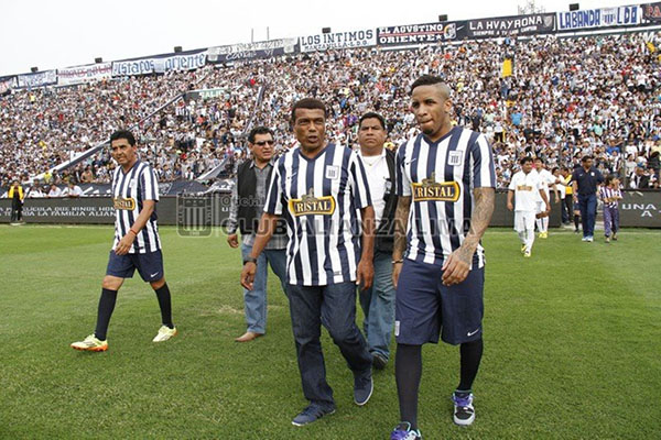 Aprueban proyecto de ley para intervenir procesos concursales de los principales clubes del fútbol peruano