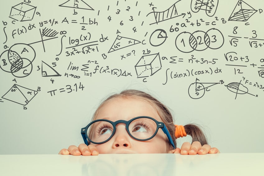 ¿Cómo lograr que los niños se interesen por los números?