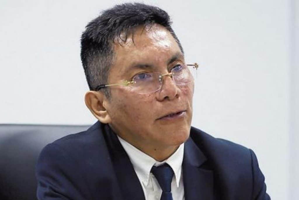 JEE sobre exclusiones de Forsyth y López Aliaga: «Se resolvieron con independencia judicial»