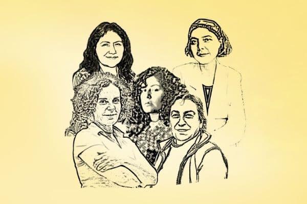 Ciclo de charlas de escritoras peruanas de los 80
