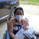 Madre de Dios: personal de EsSalud logró que paciente con embarazo de alto riesgo de a luz