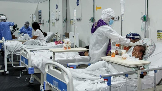 SIS transfiere S/ 930 millones a hospitales