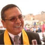 Lurín: Alcalde Jorge Marticorena falleció víctima del coronavirus