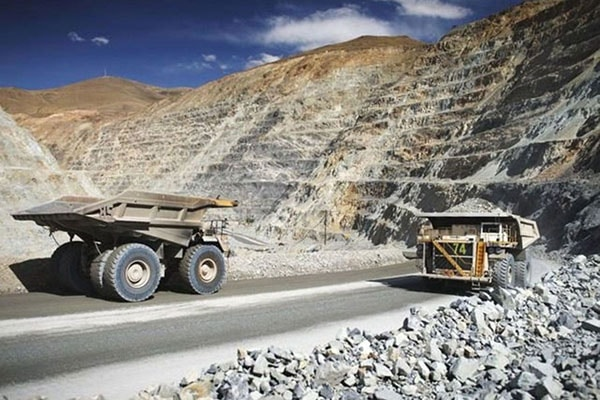 MINEM: Producción de cobre se elevará un 16% este 2021