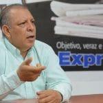 Arana tras apoyo a Castillo: «Esta no es una lucha entre el miedo que están financiando, es la lucha contra la corrupción»