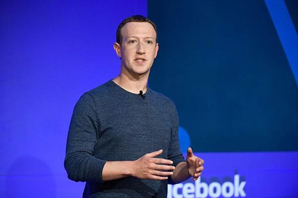 Mark Zuckerberg anuncia dispositivo para 'teletransportarse' en el 2030