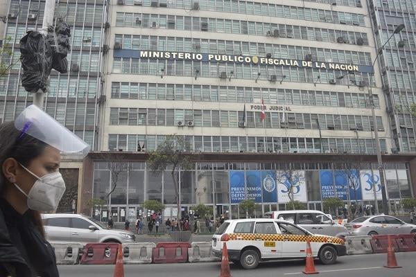 Empresa de seguridad niega que contrataciones con el Ministerio Púbico sean irregulares