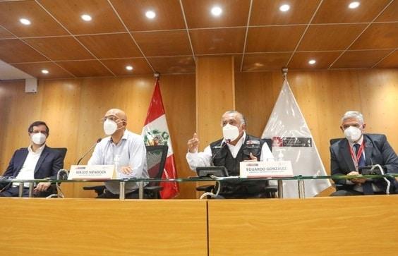 César Gutiérrez: «El Gobierno hizo un juego de promesas donde los transportistas fueron sorprendidos»