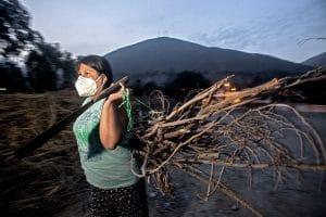Ollas comunes en pandemia, una práctica que resurge tras el hambre 2