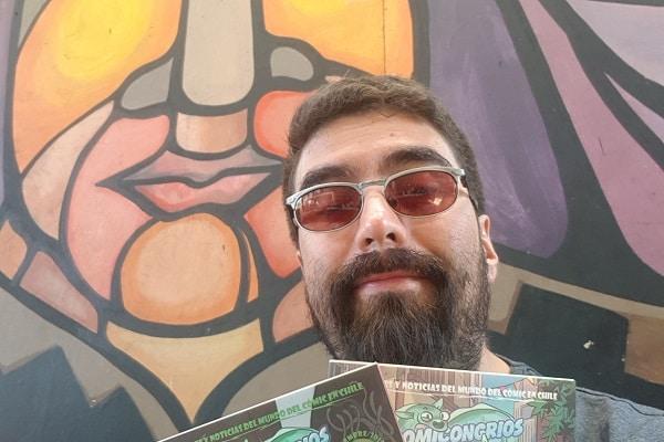 Un acercamiento a la obra del historietista Sebastián Castillo