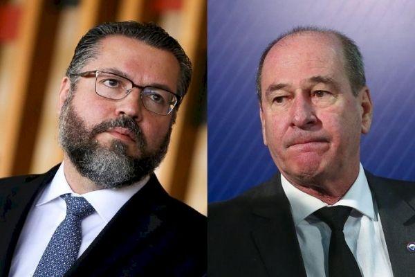 Brasil: Canciller y ministro de Defensa renuncian a sus cargos