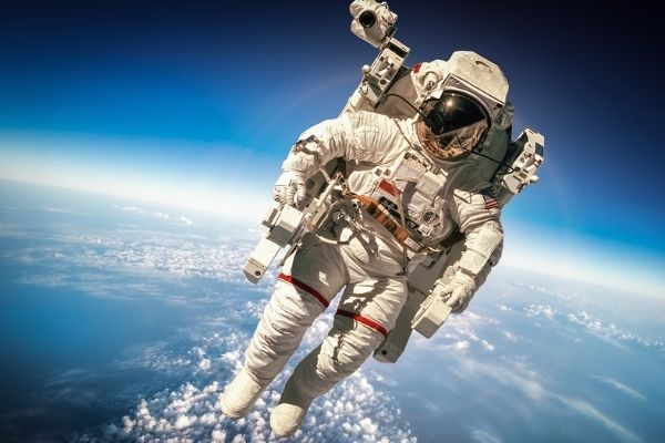 Viajeros espaciales deberán hacer ejercicio intenso
