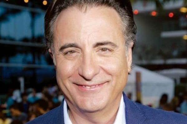 Andy García será 'El padre de la novia'
