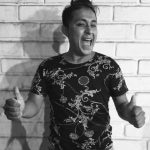 Ate: cómico ambulante fue asesinado dentro de un auto