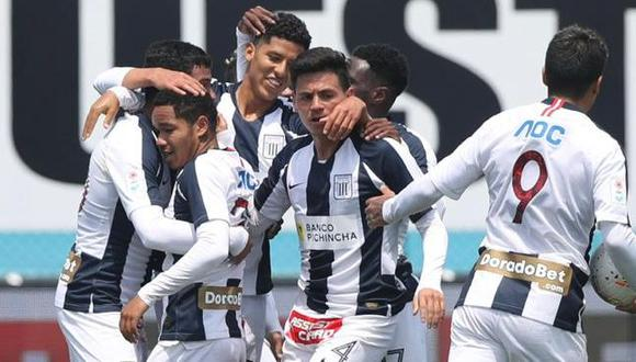Federación Peruana de Fútbol hizo oficial la inclusión de Alianza Lima en la Liga 1 Betsson 2021
