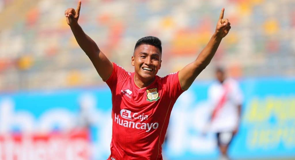 Sport Huancayo derrotó 1-0 a Deportivo Municipal por el primer partido de la Liga 1 Betsson