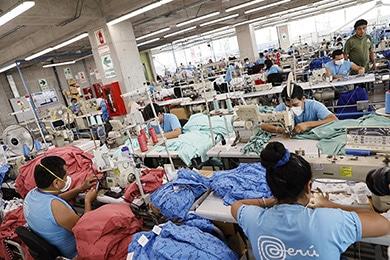 Perú mantendrá tasa de desempleo superior a niveles prepandemia este 2021
