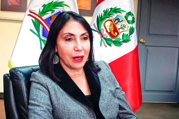 Vacunagate: Elizabeth Astete confesó que Violeta Bermúdez le pidió no involucrar al presidente Francisco Sagasti