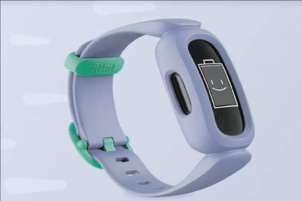 Dispositivo para mantener activos a niños