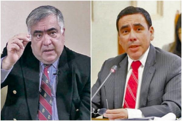 """Osinergmin pide al COES una ilegalidad"""