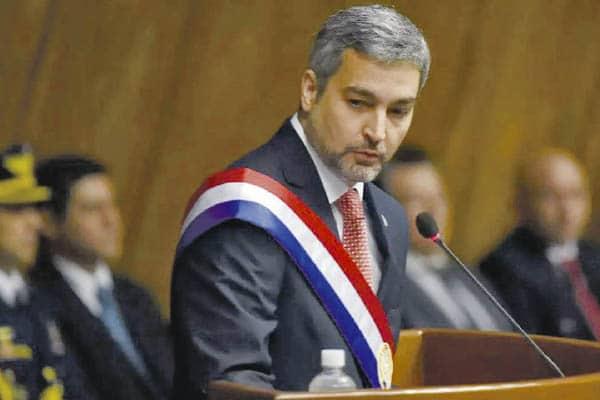 Oposición buscará la salida del presidente