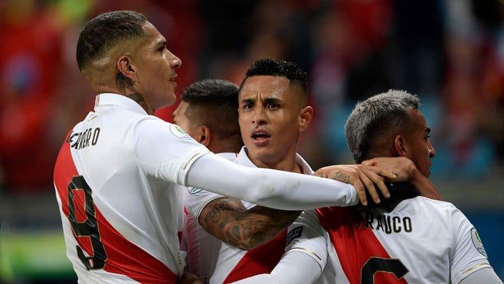 Selección Peruana: Conmebol dio a conocer el fixture de la Copa América 2021