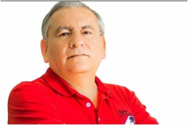 """Juan Gálvez: """"Mejoraremos la formalidad e impulsaremos el crecimiento de mypes"""""""