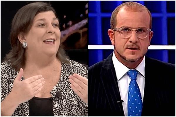 THORNDIKE VS. ROSA MARÍA PALACIOS