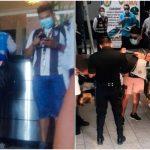 Cercado de Lima: 40 personas fueron intervenidas en prostíbulo clandestino