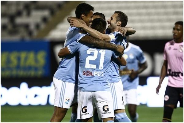 Sporting Cristal venció 1-0 a Sport Boys por la fecha 2 de la Liga 1 Betsson