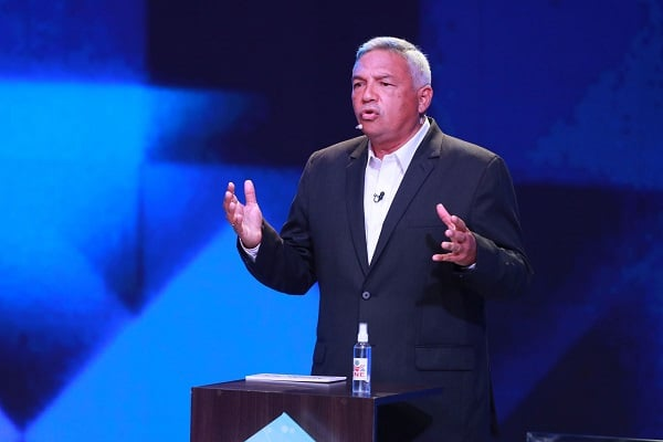 Alberto Beingolea: conozca las principales propuestas del candidato presidencial del Partido Popular Cristiano