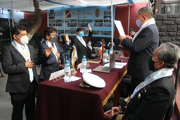 Miles de exalumnos del colegio Guadalupe renuevan votos con su alma mater