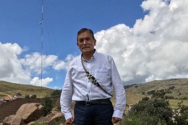 Ciro Gálvez: conozca las principales propuestas del candidato presidencial del partido Runa